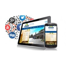 Mobile Website Design & SEO